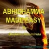 Abhidhamma Made Easy 1 Day 1